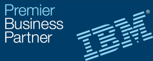 Premier Business Partner logo IBM
