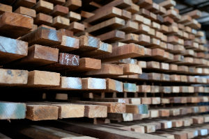 ERP-software hout