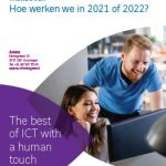 Trendboek: Hoe werken we in 2021 of 2022?